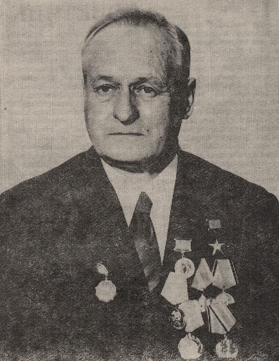 Черный Владимир Зиновьевич