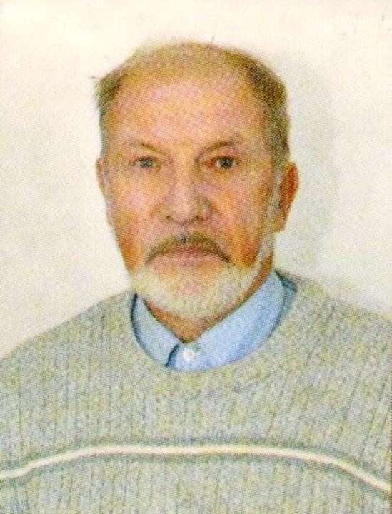 Головин Олег Сергеевич
