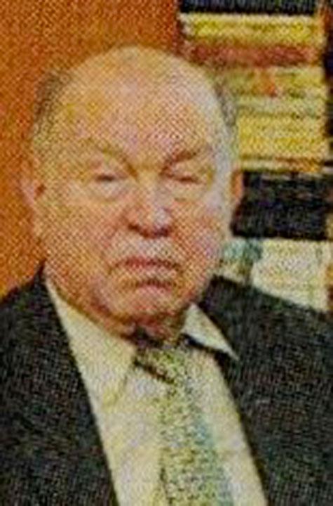 Шпрыгов Юрий Михайлович