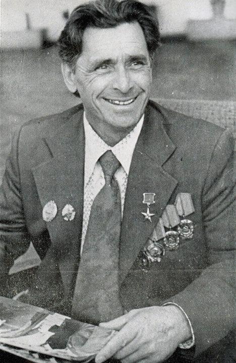Затуливетров Владимир Васильевич