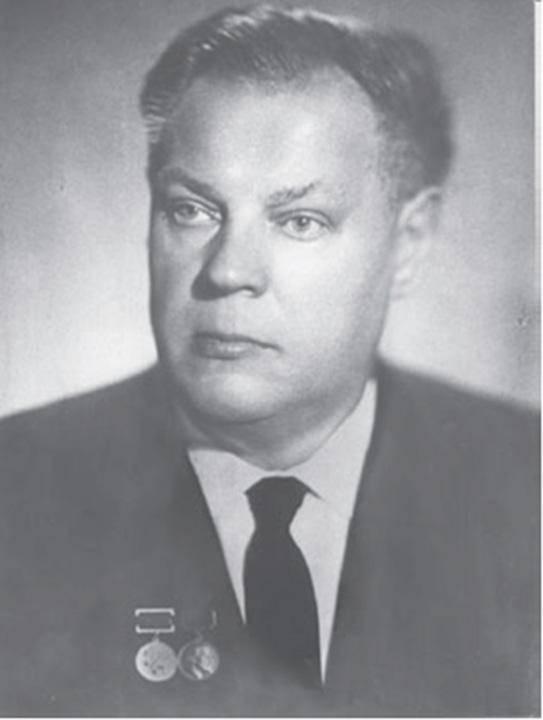 Чемоданов Николай Ильич
