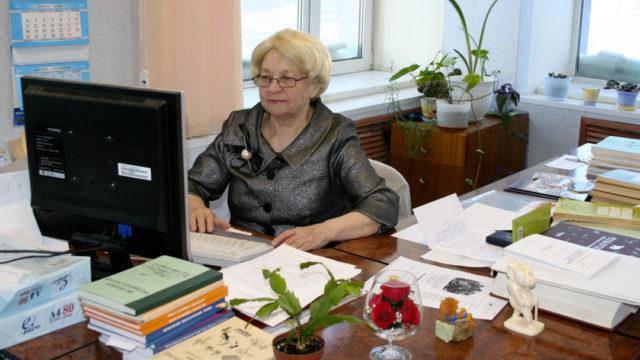 Кирьяк Маргарита Александровна