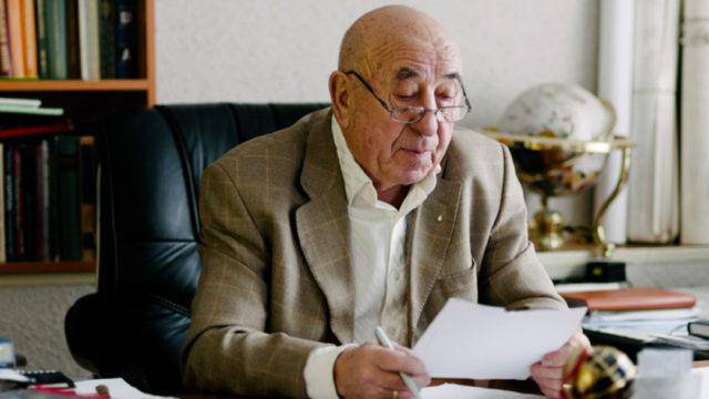 Прусс Юрий Васильевич