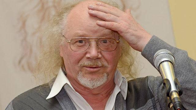 Цирценс Валерий Станиславович