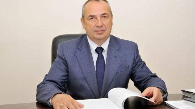 Гришан Юрий Федорович