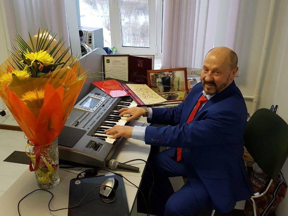 Нагаев Александр Петрович