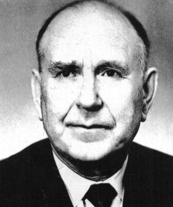 Ерофеев Борис Никонович