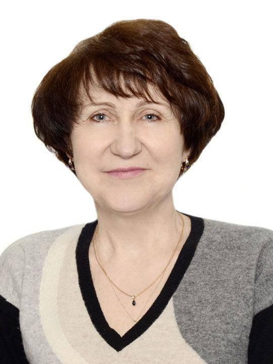 Божейкина Людмила Александровна