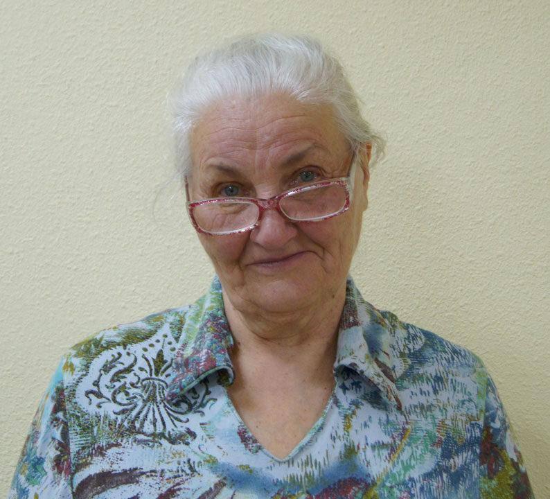 Голубева Людмила Павловна