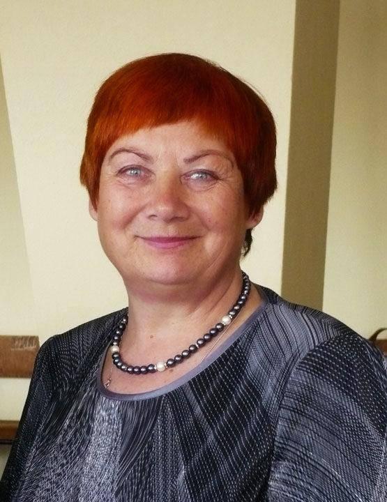 Калинкина Тамара Александровна