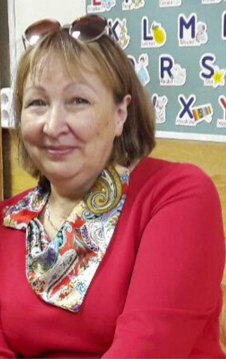 Майфатова Ирина Андреевна