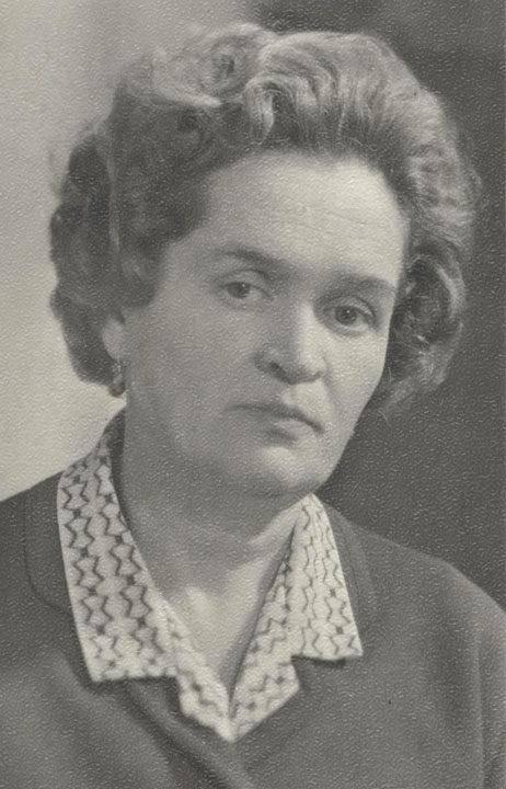 Малаховская Елена Сергеевна