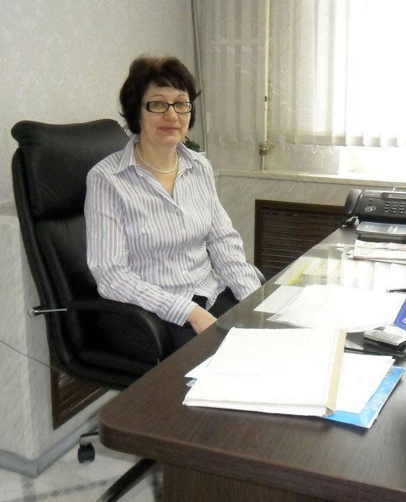 Мартонова Валентина Александровна