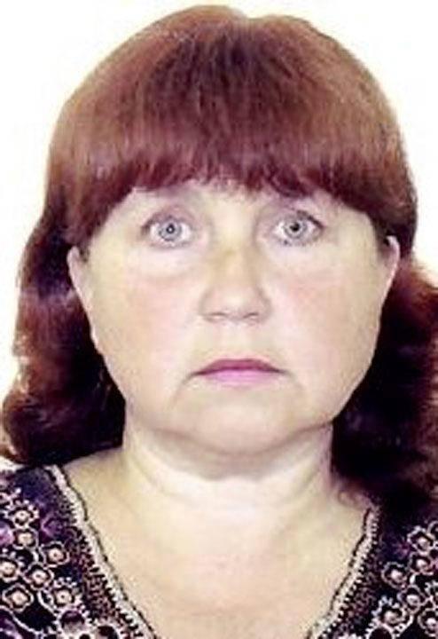 Нешумова Татьяна Владимировна