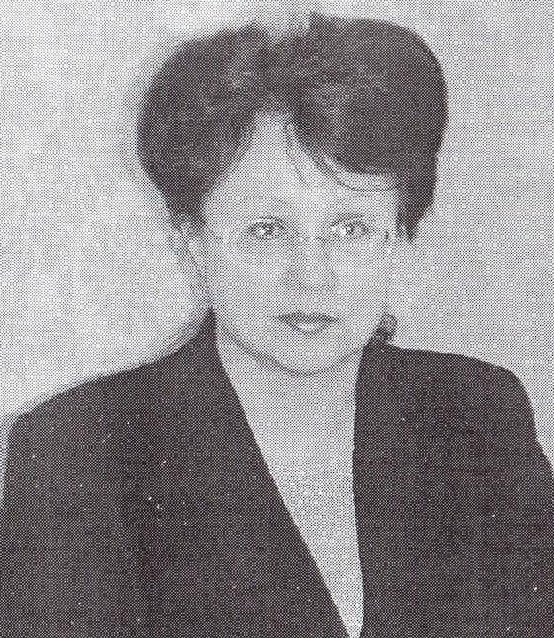 Носкова Светлана Алексеевна