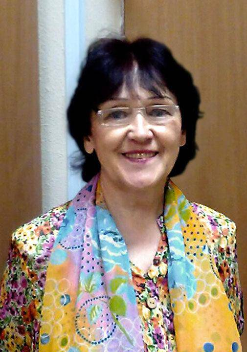 Панова Тамара Дмитриевна