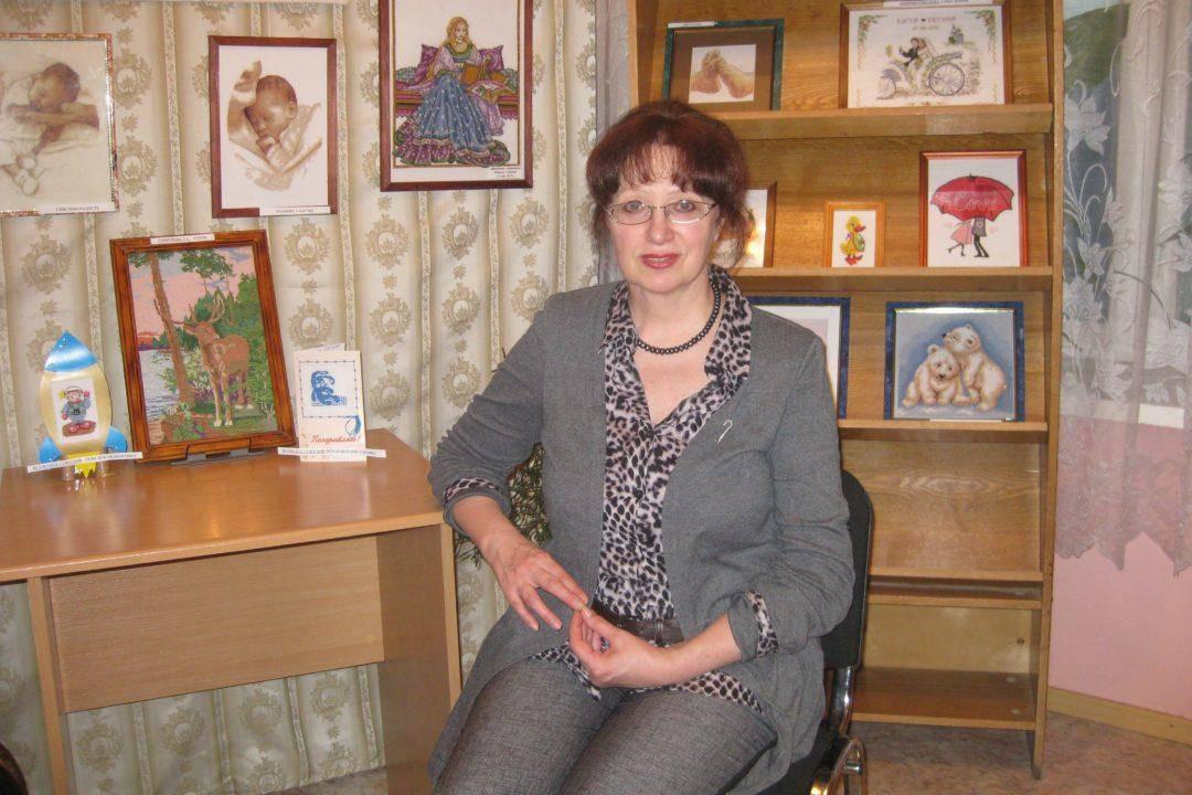 Ширяева Раиса Ивановна