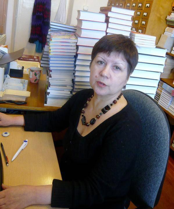 Тахтаева Наталья Александровна