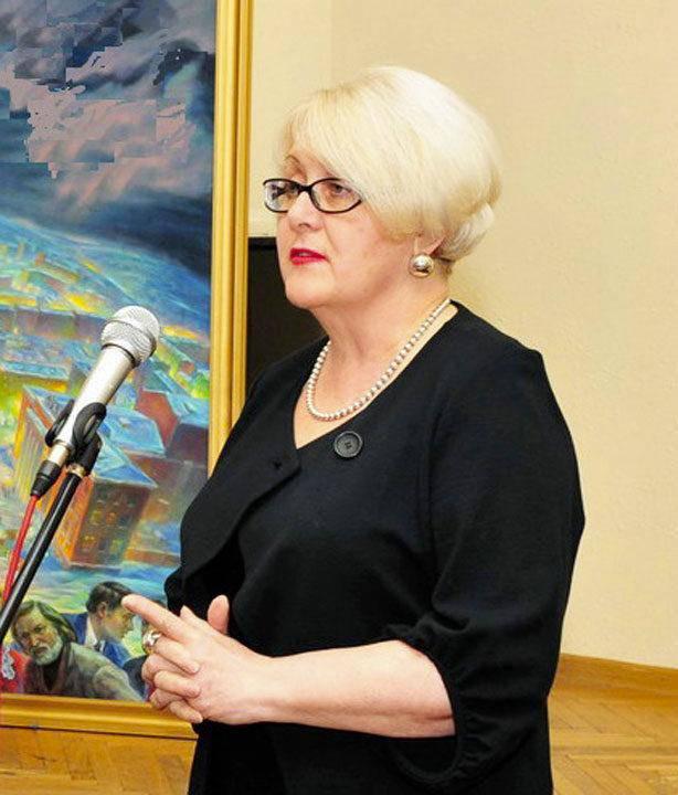 Толоконцева Ольга Александровна