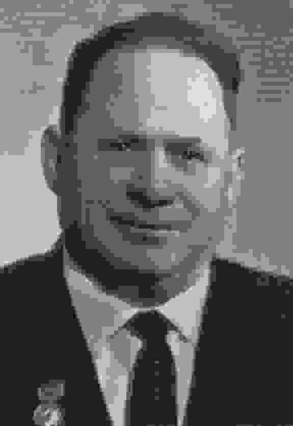 Драбкин Израиль Ефимович
