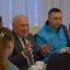 Встреча губернатора с делегатами Молодежного фестиваля