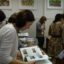 Выставка по прикладному искусству в ДХШ