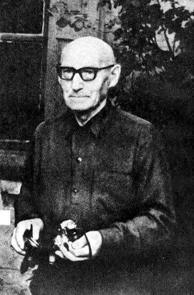 Борис Иванович Вронский