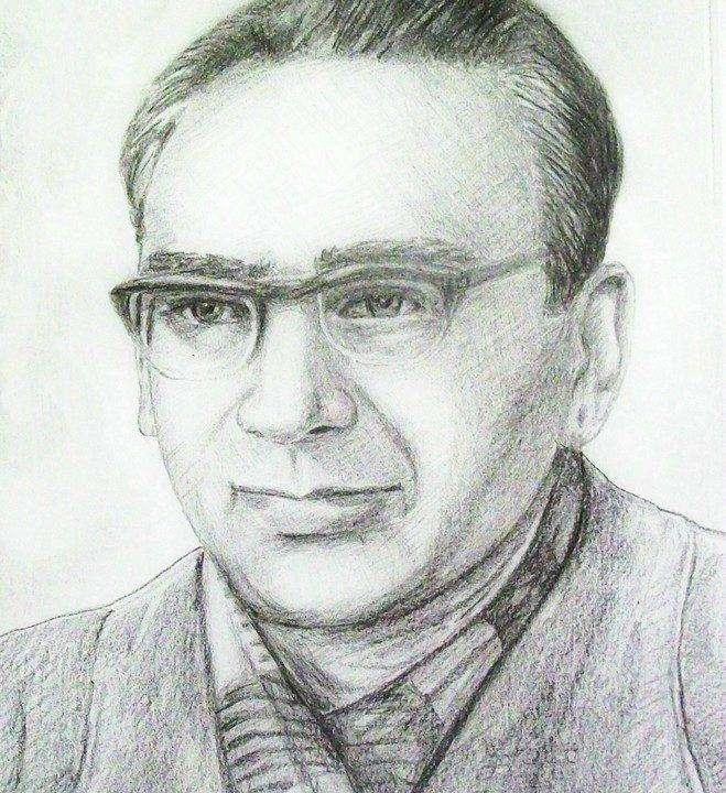 Анатолий Алексеевич Вахов