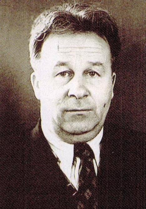 Евгений Трофимович Шаталов