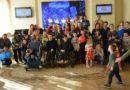 Семья – основа настоящего и будущего России