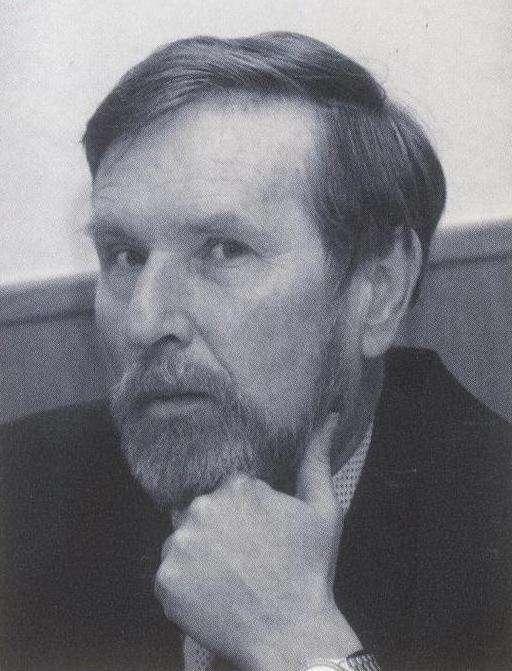 Станислав Романович Бахвалов