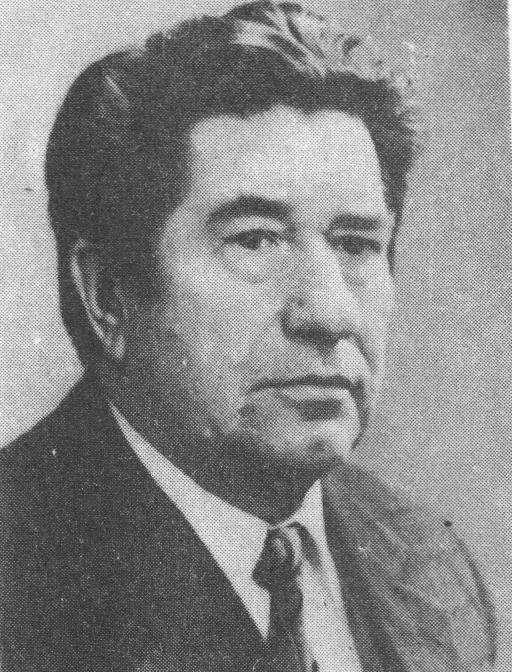 Петр Петрович Нефедов