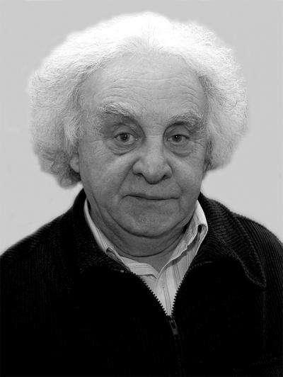 Семен Самуилович Виленский