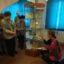 Библиотекари посетили фотодокументальную выставку