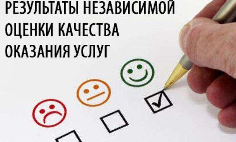 О независимой оценке качества условий оказания услуг учреждениями культуры Магаданской области