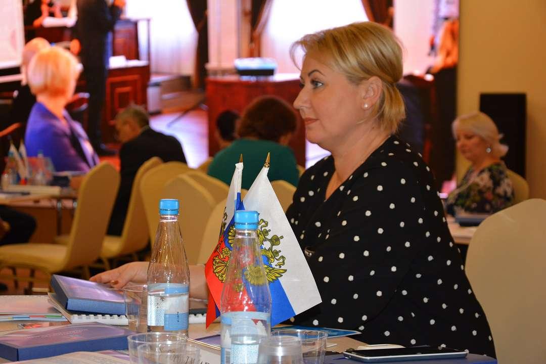 Семинар-совещание с главами муниципальных образований