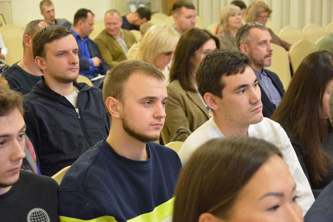 XXIX региональная конференция партии «Единая Россия»