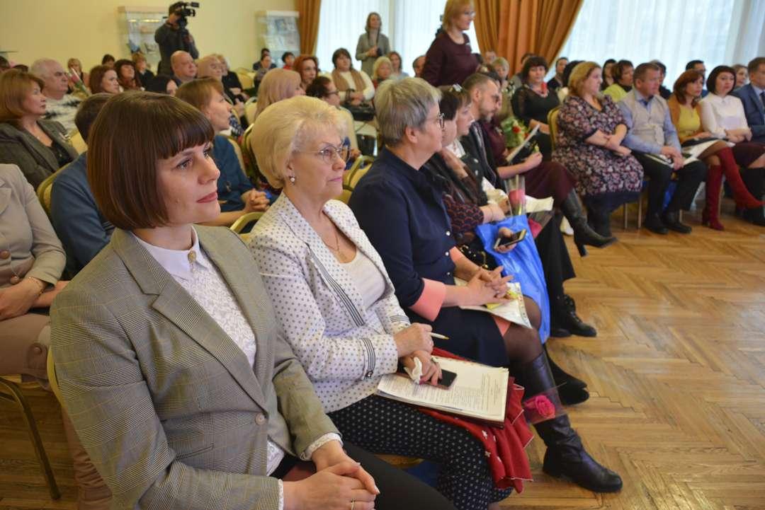 Расширенное заседание коллегии министерства культуры и туризма Магаданской области