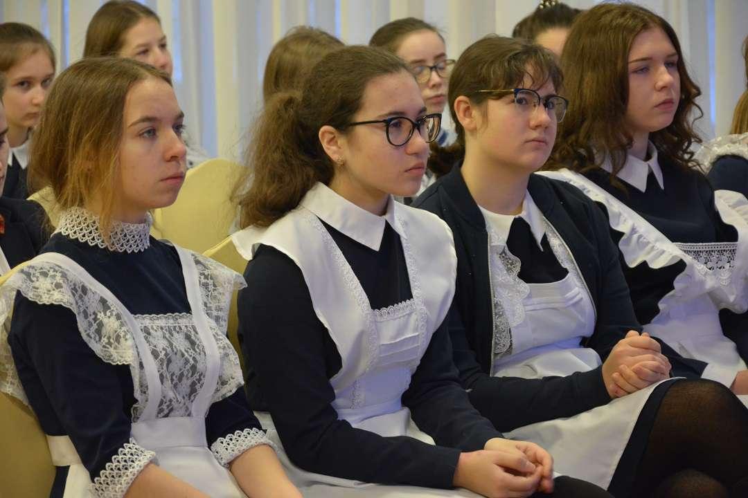 Волонтеры будущего