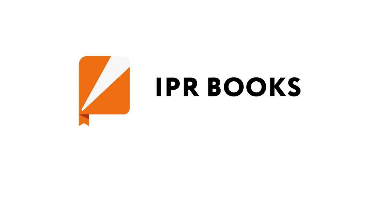 Воспользуйтесь современной  электронно-библиотечной системой  IPR BOOKS