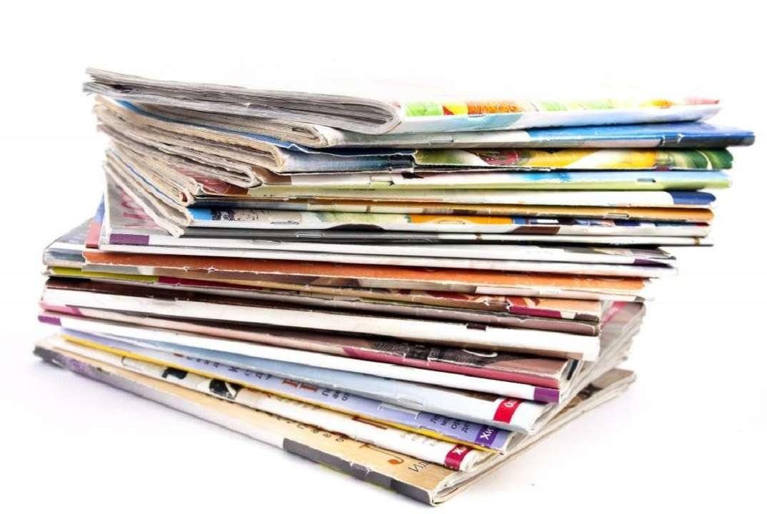 Выставка новых поступлений периодических изданий «Свежий номер»