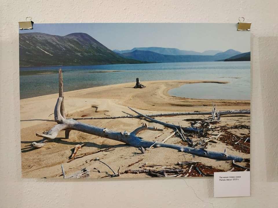 Фотовыставка «Национальный парк «Черский»