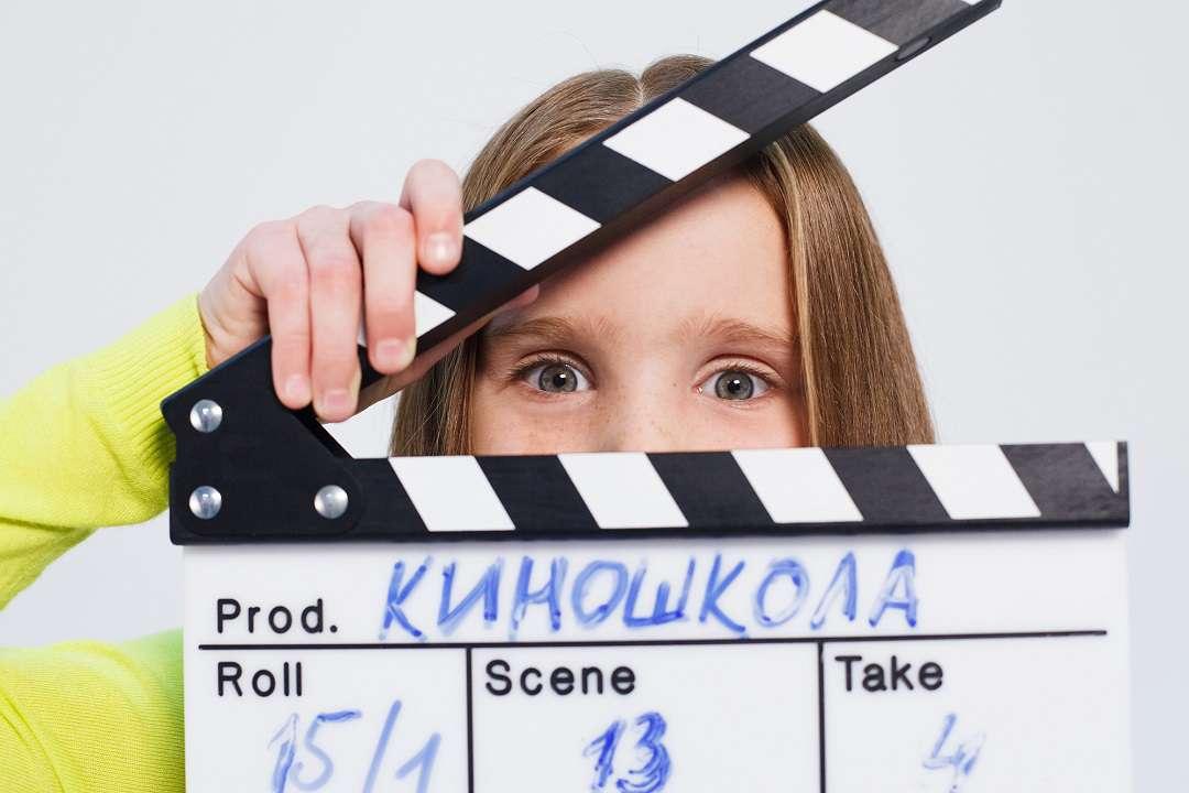 Первая киношкола при библиотеке открывается в Магадане