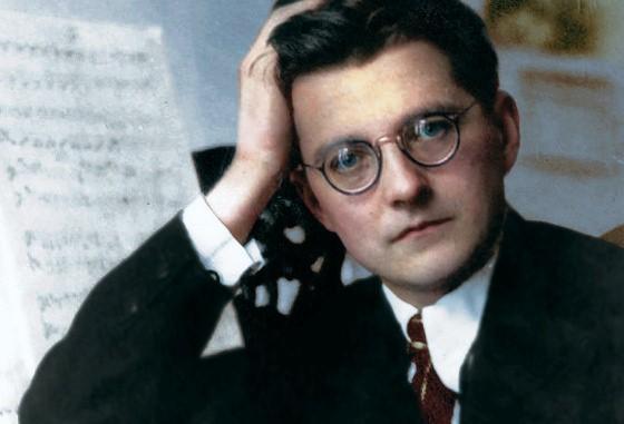 История вальса Дмитрия Шостаковича