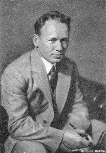 Михаил Шолохов – певец земли Донской