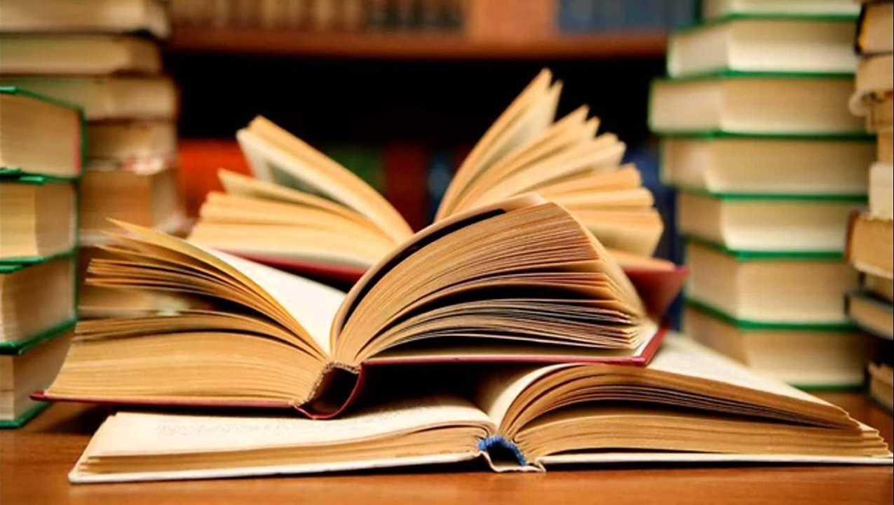 Марафон к Общероссийскому дню библиотек