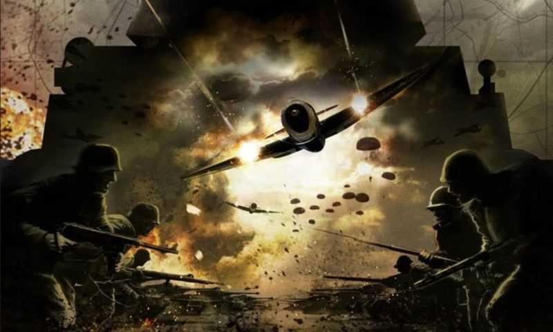 Онлайн-выставка книжных новинок «Вехи войны»