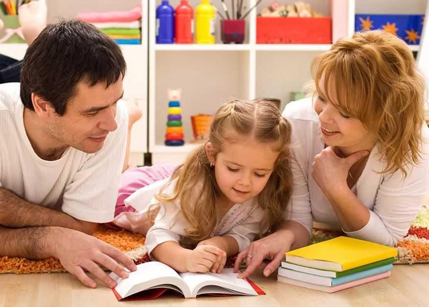 Полезные книги о воспитании детей
