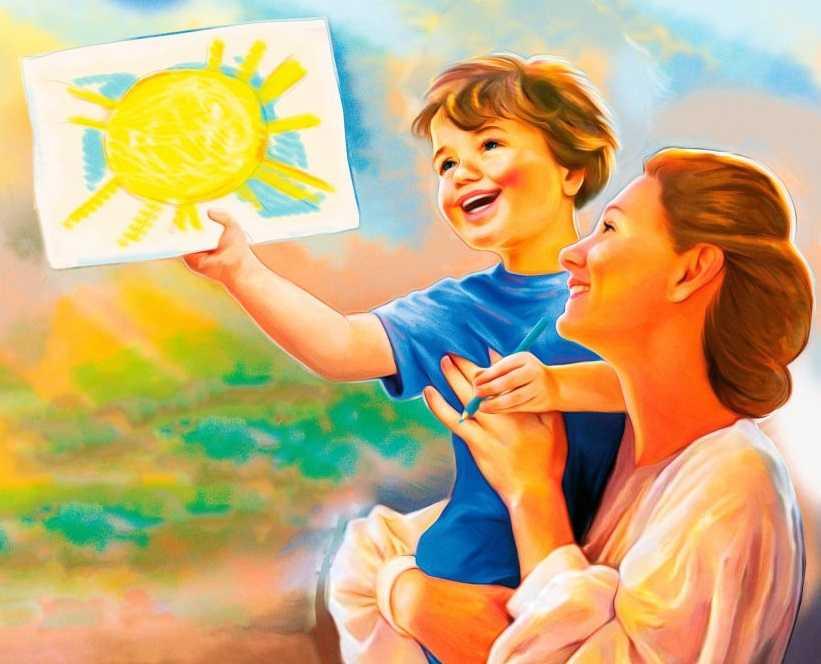 «Пусть всегда будет солнце!» История гимна человеческому счастью