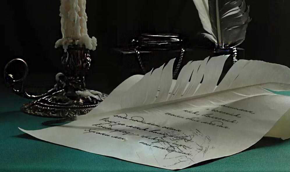 Знаете ли вы тайну пушкинского талисмана?
